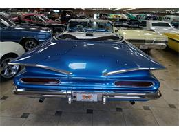 Picture of '60 Chevrolet Impala Auction Vehicle Offered by Ideal Classic Cars - QZ76