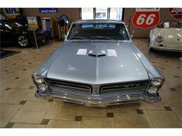 Picture of 1965 Pontiac GTO - QZ7D