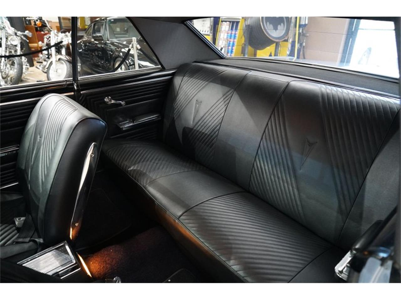 Large Picture of '65 GTO located in Venice Florida Auction Vehicle - QZ7D
