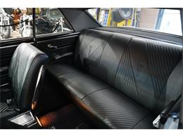 Picture of Classic '65 Pontiac GTO located in Florida Auction Vehicle - QZ7D