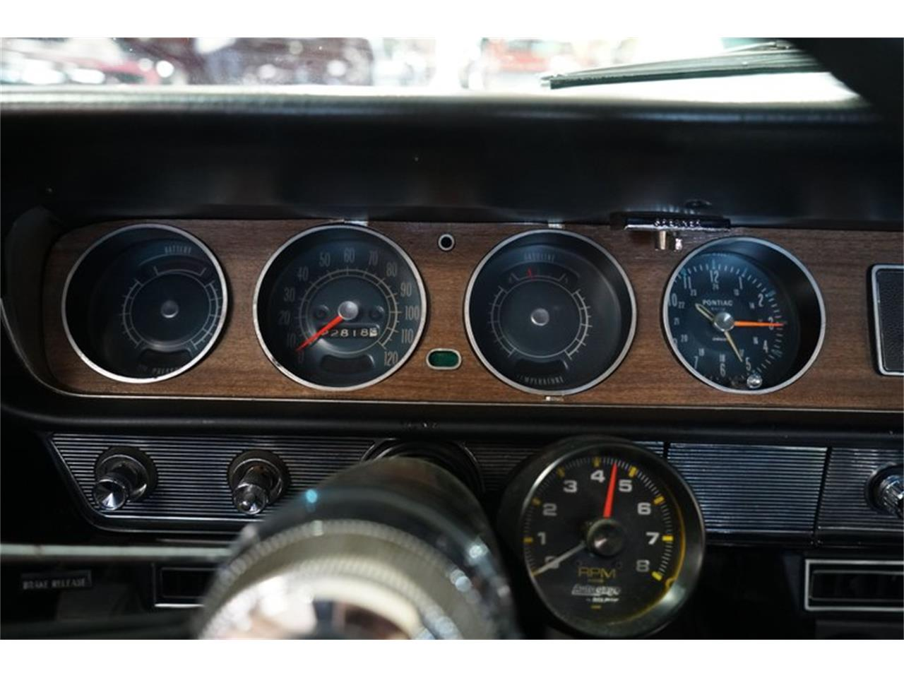 Large Picture of Classic '65 GTO Offered by Ideal Classic Cars - QZ7D