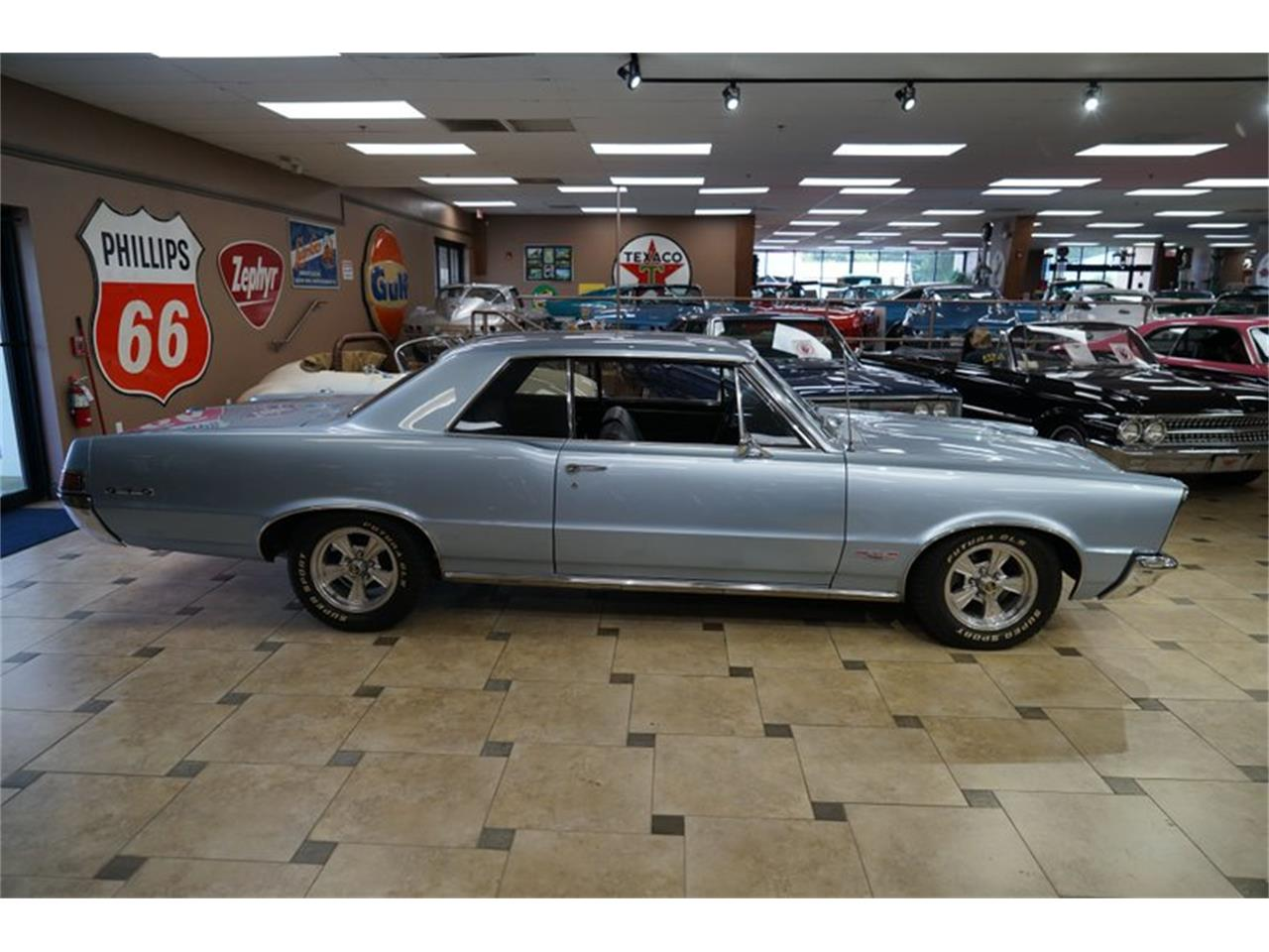 Large Picture of Classic 1965 GTO Auction Vehicle - QZ7D
