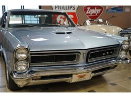 Picture of '65 GTO located in Florida Auction Vehicle Offered by Ideal Classic Cars - QZ7D