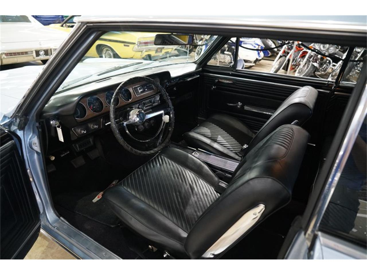 Large Picture of Classic 1965 Pontiac GTO Offered by Ideal Classic Cars - QZ7D