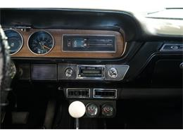 Picture of Classic '65 GTO located in Venice Florida Offered by Ideal Classic Cars - QZ7D