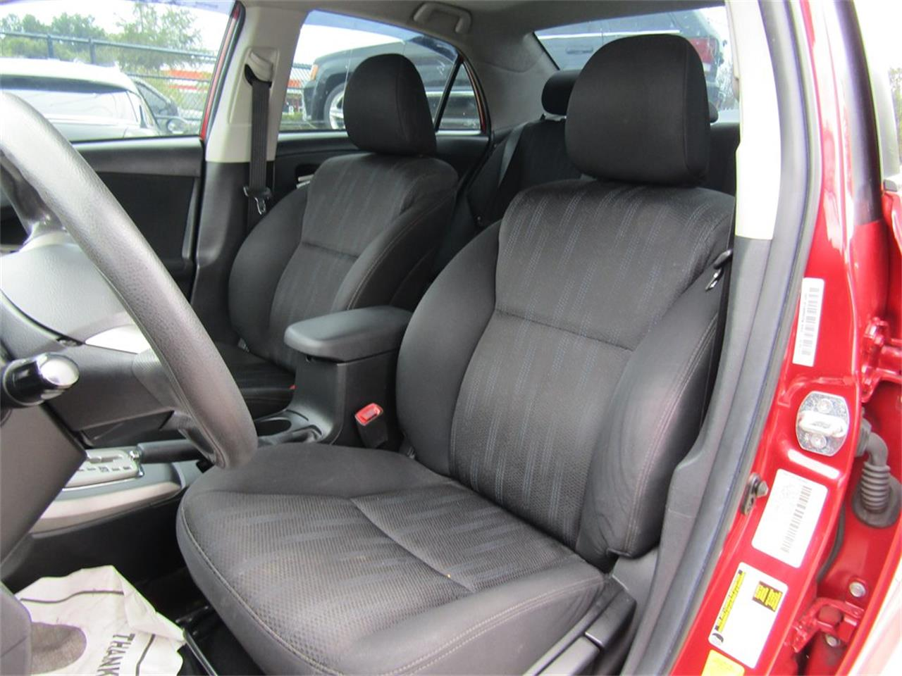 Large Picture of '12 Corolla - QZ7I