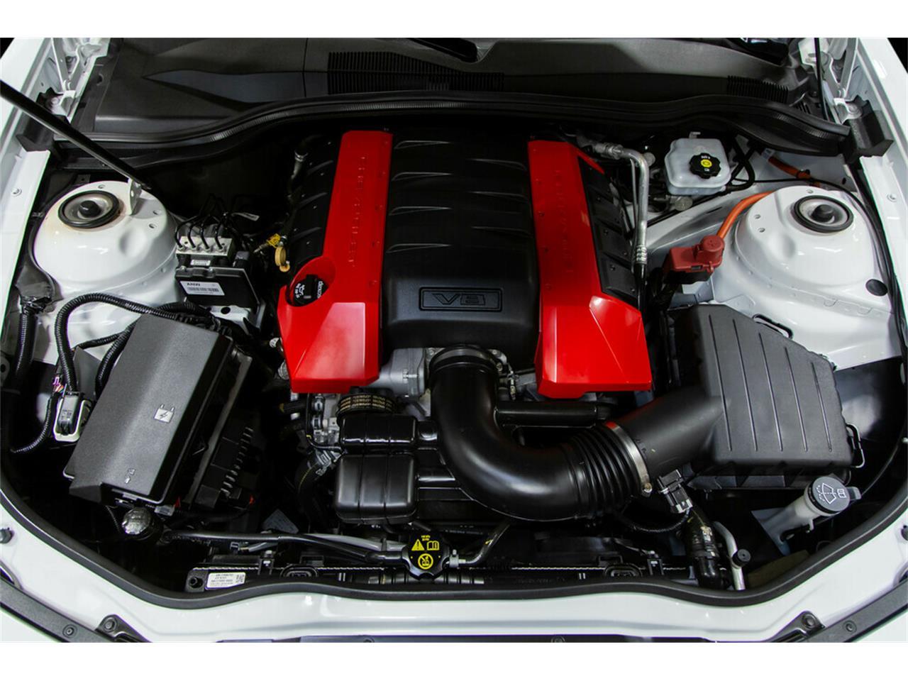 Large Picture of '12 Camaro - QZ7N