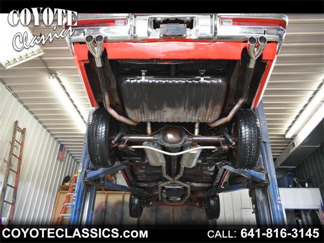 Picture of '70 Pontiac GTO - QZ7R