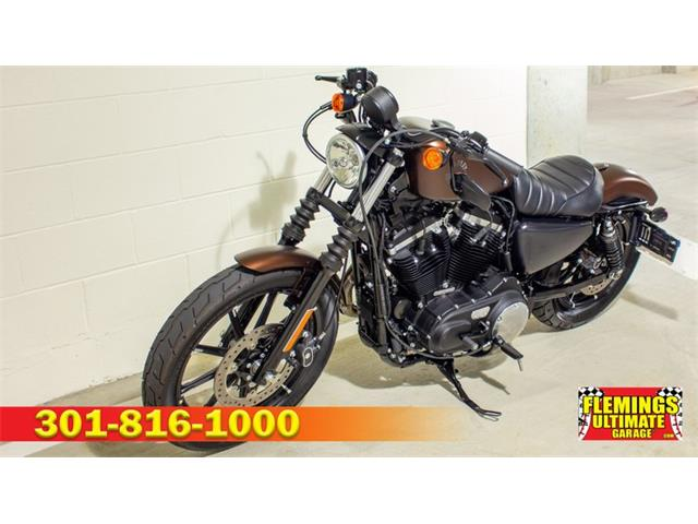 Picture of '19 Sportster - QZ82