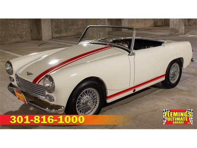 Picture of 1961 Sprite - $24,990.00 Offered by  - QZ84