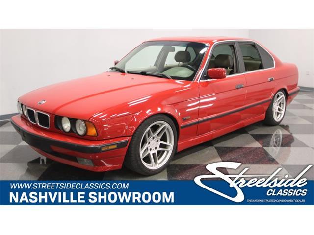 1995 BMW 525iT
