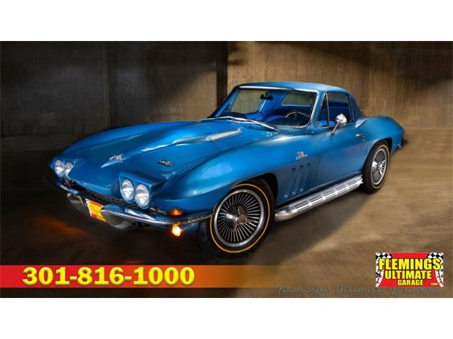 Picture of '66 Corvette - QZ87