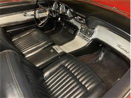 Picture of '62 Thunderbird - QZ89