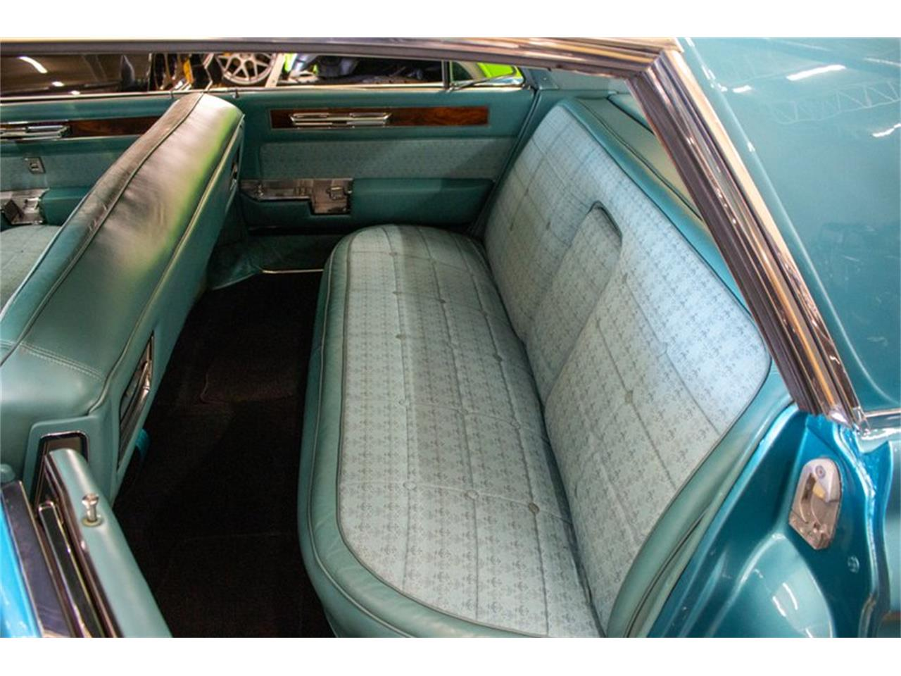 Large Picture of '61 Fleetwood - QZ8E