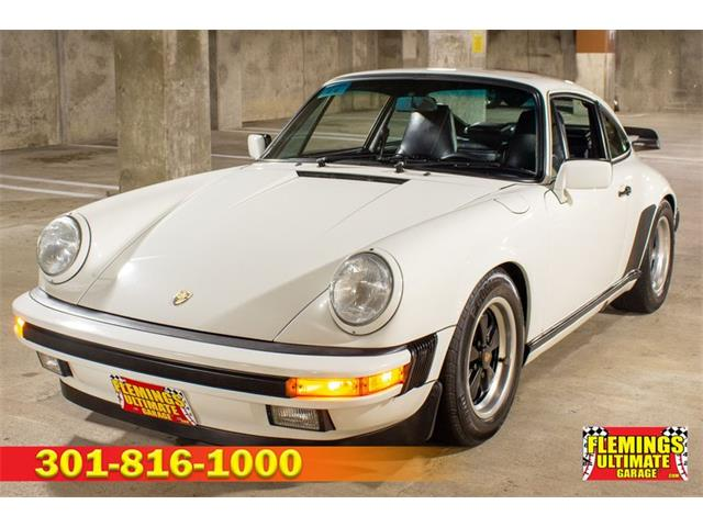 Picture of '87 911 - QZ8H