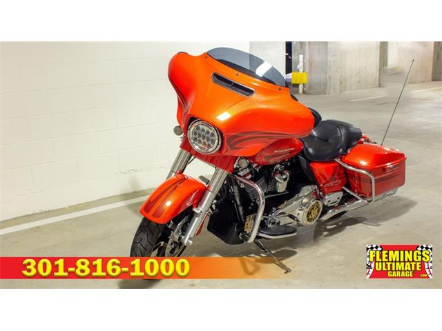 Picture of '17 Motorcycle - QZ8U
