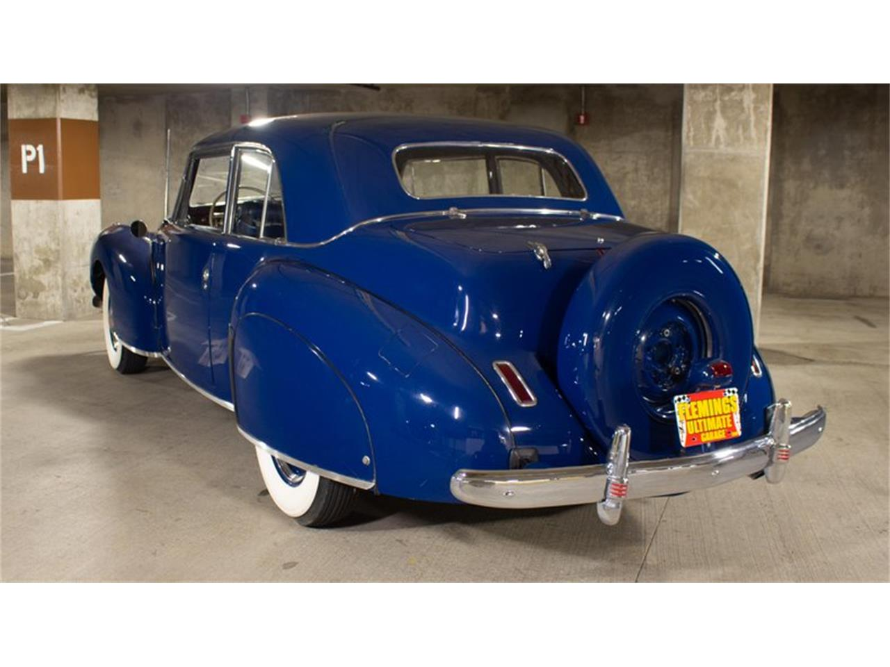 Large Picture of '41 Continental - QZ8V