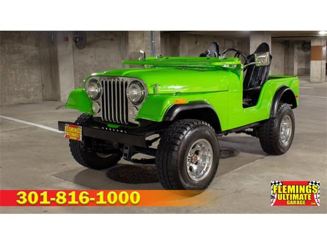 Picture of '74 CJ5 - QZ9M