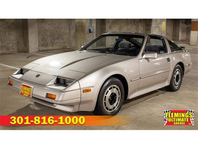 Picture of 1986 Nissan 300ZX located in Rockville Maryland - $16,990.00 Offered by  - QZ9Q