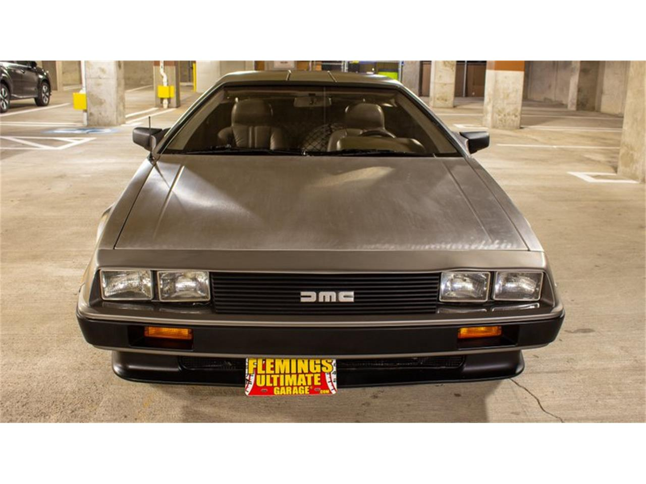 Large Picture of 1981 DMC-12 located in Rockville Maryland Offered by Flemings Ultimate Garage - QZ9U