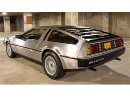 Picture of 1981 DMC-12 located in Maryland - $49,990.00 Offered by Flemings Ultimate Garage - QZ9U