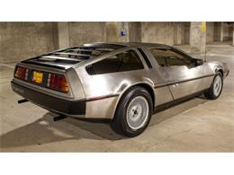Picture of 1981 DMC-12 Offered by Flemings Ultimate Garage - QZ9U