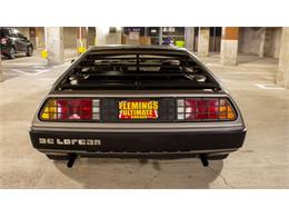Picture of '81 DMC-12 located in Maryland - $49,990.00 Offered by Flemings Ultimate Garage - QZ9U