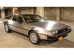 Picture of 1981 DMC-12 - $49,990.00 Offered by Flemings Ultimate Garage - QZ9U