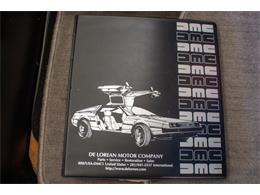 Picture of '81 DeLorean DMC-12 - $49,990.00 - QZ9U