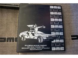 Picture of 1981 DMC-12 located in Maryland Offered by Flemings Ultimate Garage - QZ9U