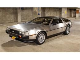 Picture of 1981 DeLorean DMC-12 - $49,990.00 - QZ9U
