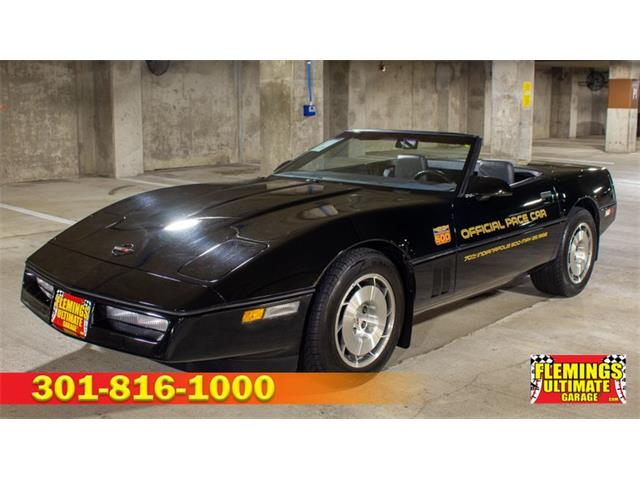 Picture of 1986 Corvette located in Maryland - $19,990.00 - QZA7