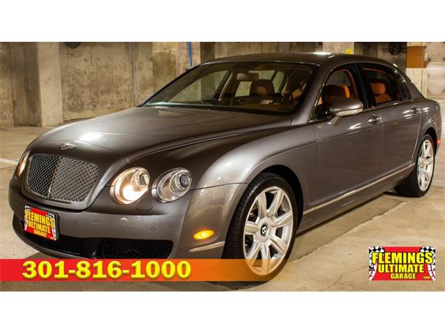 Picture of '08 Continental - QZAG