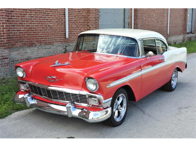 Picture of '56 Bel Air - QZAO