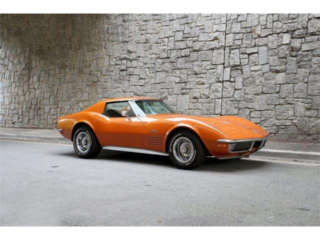 Picture of '71 Corvette - QZAR