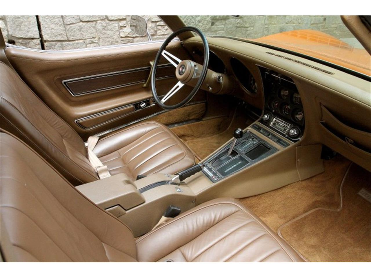 Large Picture of '71 Corvette - QZAR