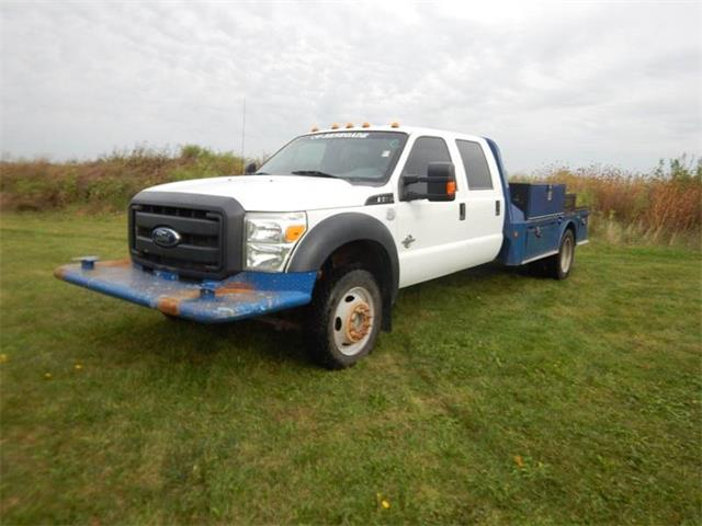 Picture of '13 F550 - QZAS