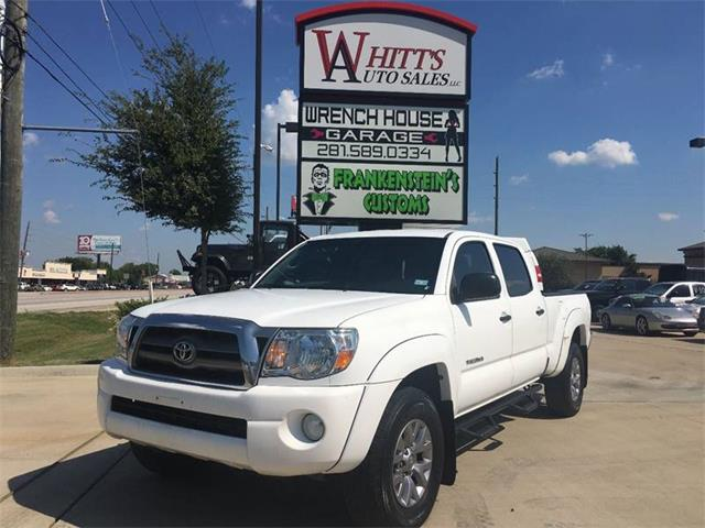 Picture of '10 Toyota Tacoma - $15,400.00 Offered by  - QZB0