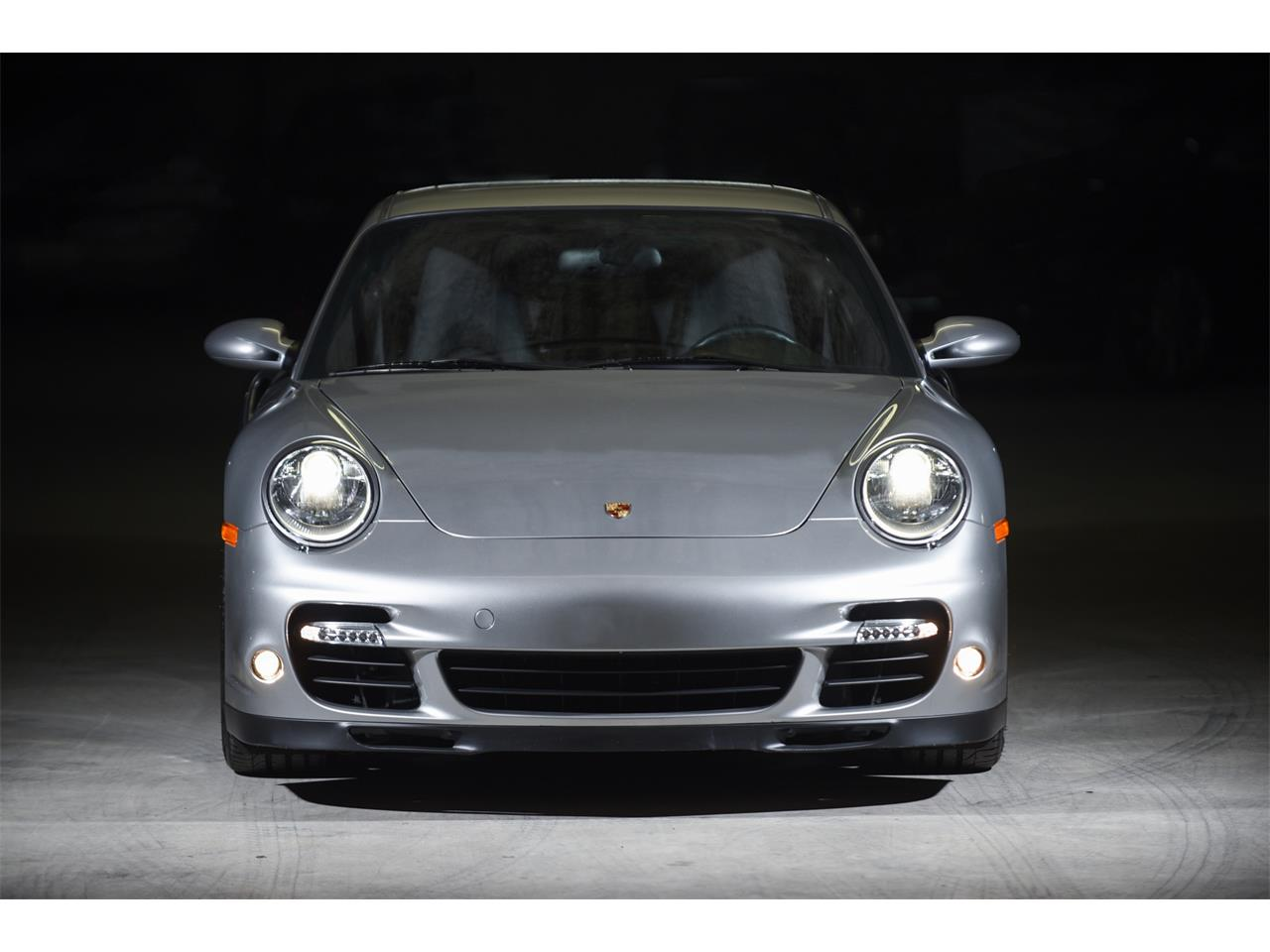 Large Picture of '07 911 - QZBW