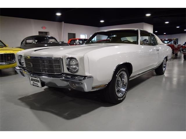 Picture of '70 Monte Carlo - QZC4