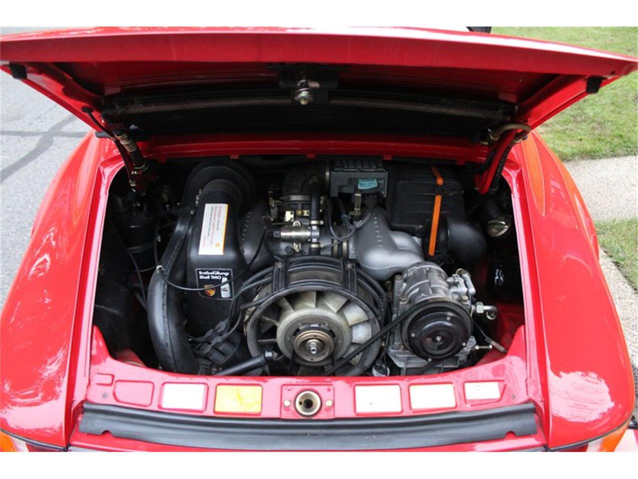 Large Picture of '85 911 - QZC7