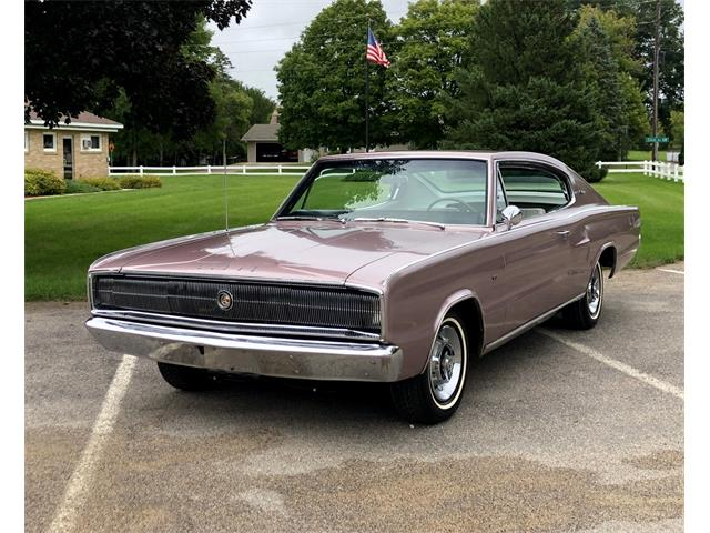 Picture of '66 Charger - QZC8