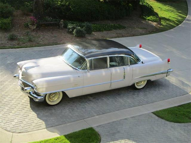 Picture of '56 Fleetwood - QZCD