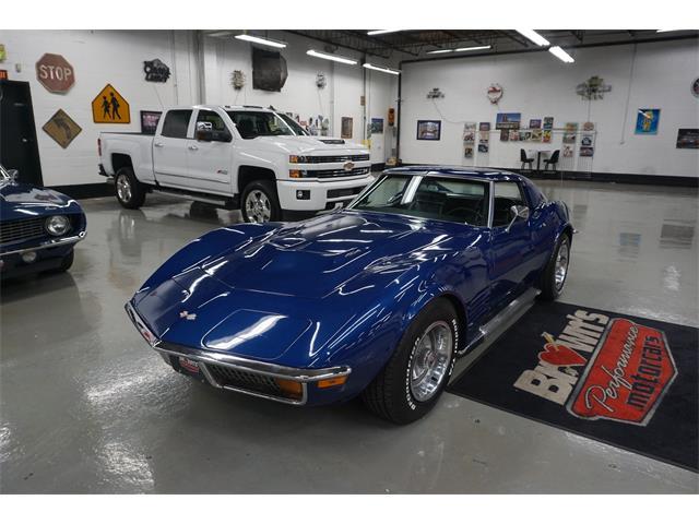 Picture of '72 Corvette - QZCK