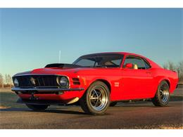 Picture of '70 Mustang - QZCU