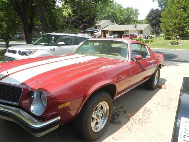 1974 Chevrolet Camaro for Sale on ClassicCars com on