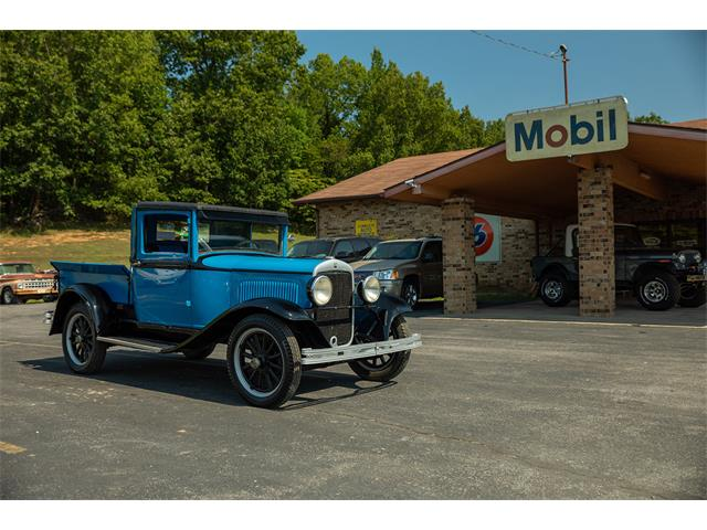 Picture of '29 Pickup - QZD6