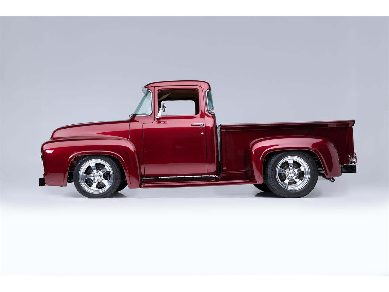 Large Picture of '56 F100 - QZD9