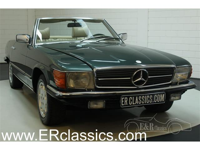 Picture of 1979 350SL located in Noord-Brabant - $27,650.00 - QZDE