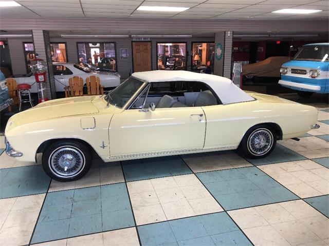 Picture of '65 Corvair - QZDH